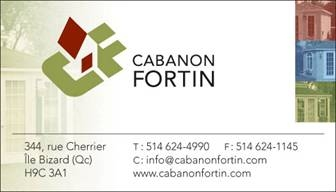 Cabanon Fortin