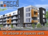 Carr� Soho, condo project in Montreal East - 85% sold!