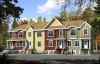 Le Nobilis, luxury condos in Mont-Tremblant