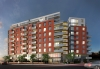 Luz Condos, in the C�te des Neiges Triangle