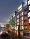 SELBY lofts condos and villas in Westmount