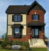 Bourg de la Capitale, single-family houses in Beloeil - 1 unit left