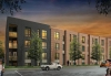 Le Des �rables - phase III, condos for sale close to Papineau and Frontenac metro stations