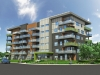 Le St-Laurent, condos  Brossard