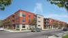 Les Jardins Bourgeoys par Samcon, condos pr�s du March� Atwater - 1 seule unit� disponible