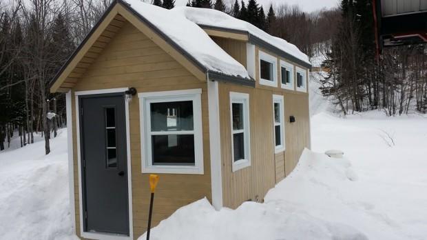chicou tiny house