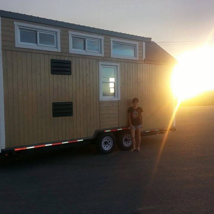 chicou tiny house