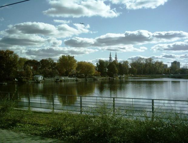 Parc de la visitation