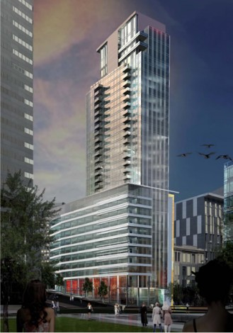 Condominium Altoria, Montréal