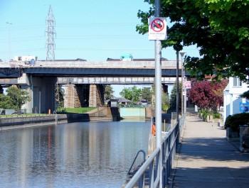 Canal Ste-Anne-Bellevue