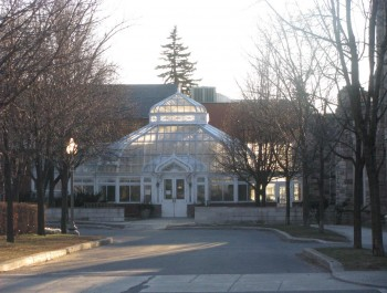 Conservatoire Westmount