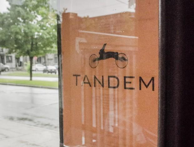 Restaurant Tandem