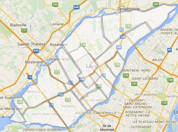 Discover the city of Laval GuideHabitationca