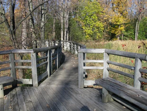 Parc-nature du Bois de Liesse pierrefonds