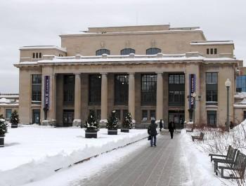 gare parc