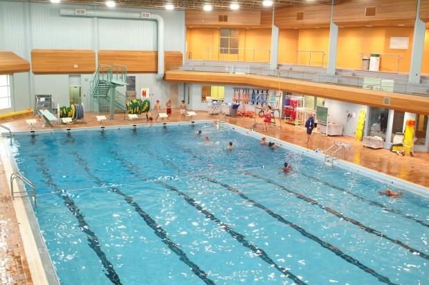 piscine SL