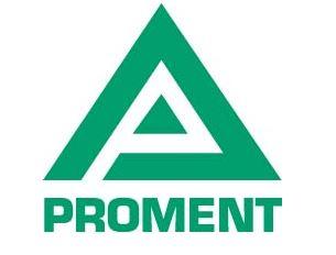 proment logo