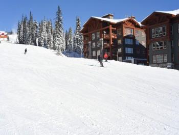 ski condo