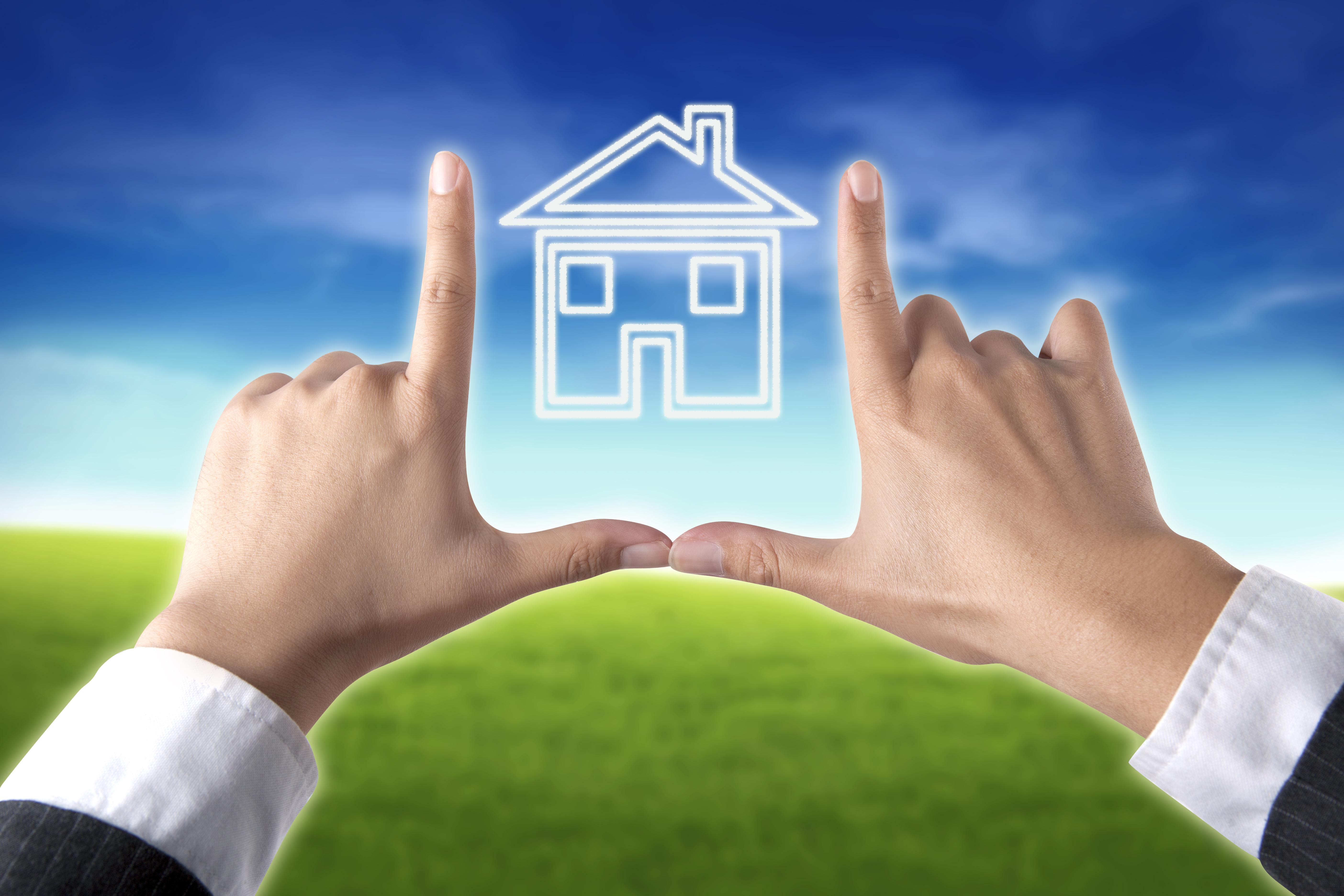 Objectif: votre maison