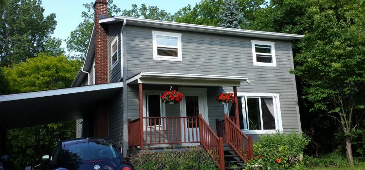 Villes et quartiers for Acheter une maison a montreal sans interet