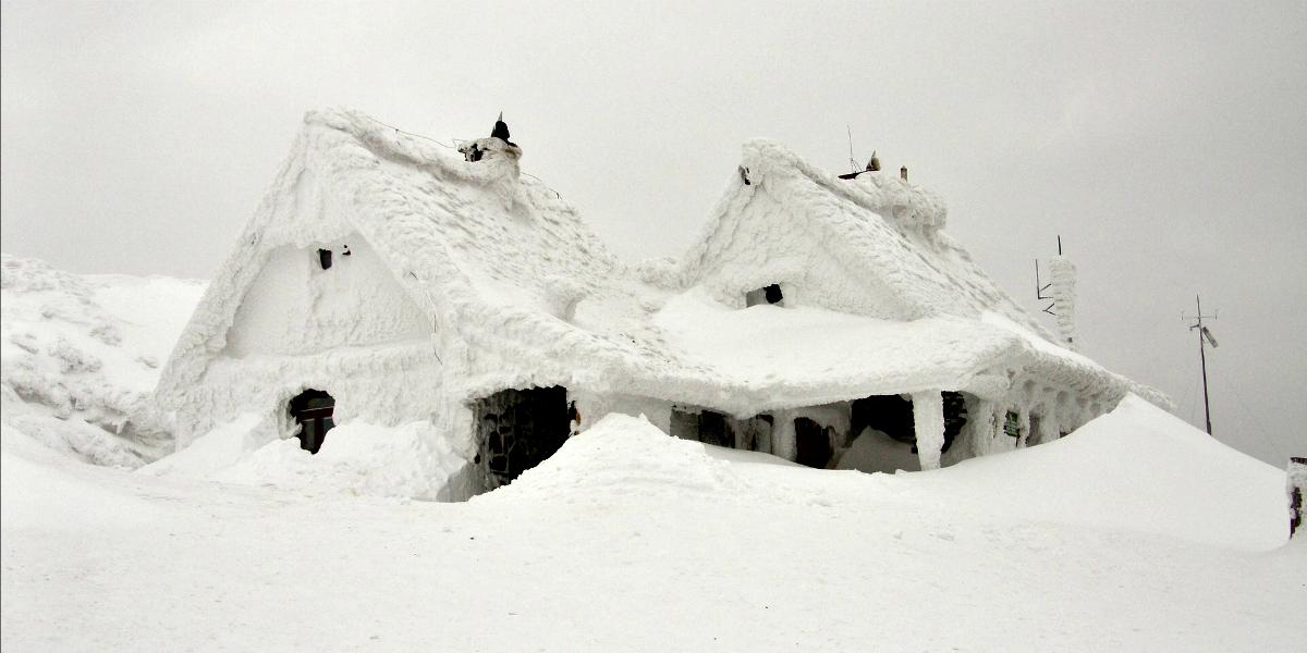 Immobilier guide d achat pour les nouveaux arrivants - Temperature maison hiver ...