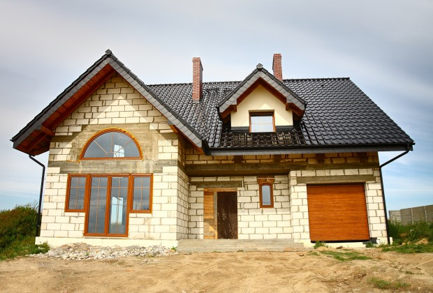 Liste d inspection pour l ext rieur d une maison neuve for Liste constructeur maison