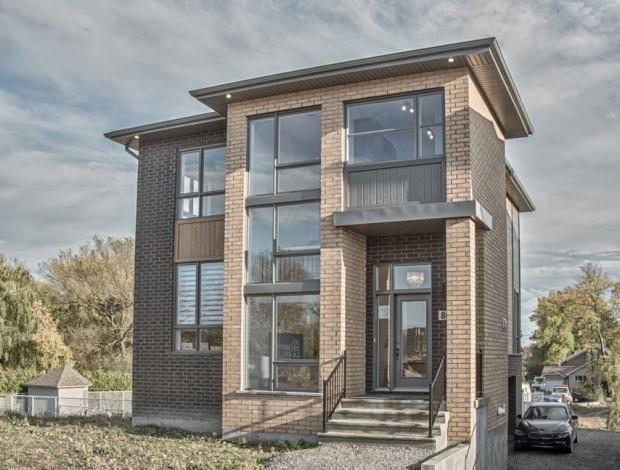 Acheter une habitation neuve de la r servation la for Achat maison neuve terrebonne