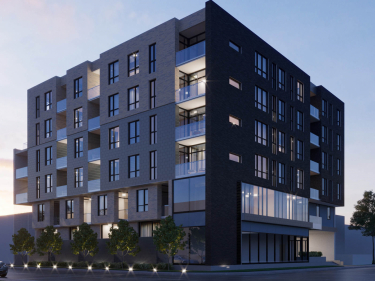 Condos Elysée - New condos in Mercier in delivery: < $150 000
