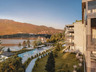 Lago Tremblant - New condos in Mont-Tremblant