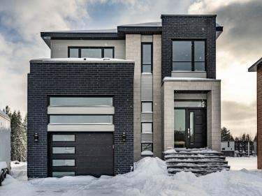 Habitations Duchesne à Mascouche - Maisons neuves dans Lanaudière: 4 chambres et plus