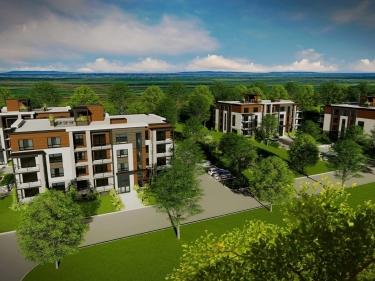 La Tribu - Village Urbain - Condos neufs à Saint-Anicet: 250001$ - 300000$