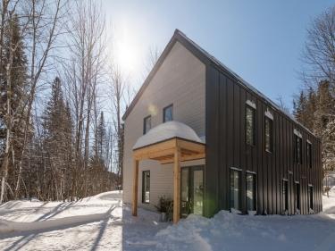 La Mésange - New houses in Sainte-Marguerite-du-Lac-Masson