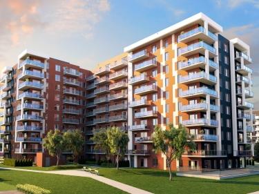 Liveo Pointe-Claire - New condos in Pointe-Claire: 2 bedrooms
