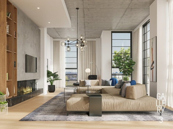 Gallery - Collection Penthouse