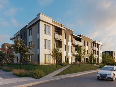 Vida Lasalle Rental Condos - New Rentals in LaSalle with model units with elevator near a train station with pool