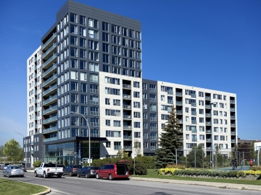 Monarc Rental Condos - New Condos and Appartments for rent in Saint-Laurent