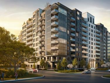 Le Cent Onze Appartements - New Rentals in Quebec