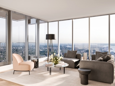Penthouse Collection | 1 Square Phillips - In Montreal