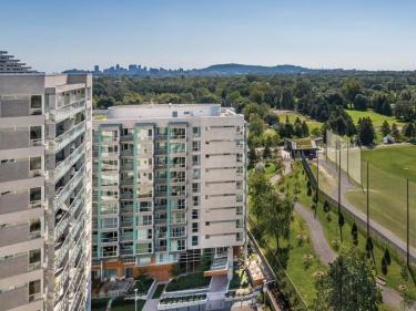 Cité Nature - Condos neufs dans Rosemont