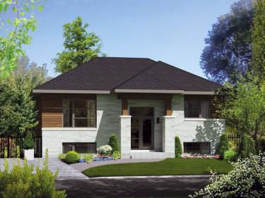 Projet Les Cèdres - Maisons neuves à Sainte-Julie: < 150000 $