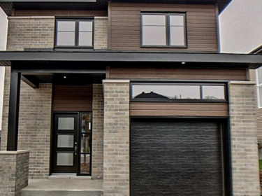 Eau vive - New houses in Saint-Jérôme