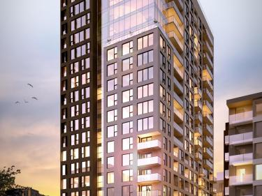 Bassins du Havre - phase 4 - New condos in Montreal