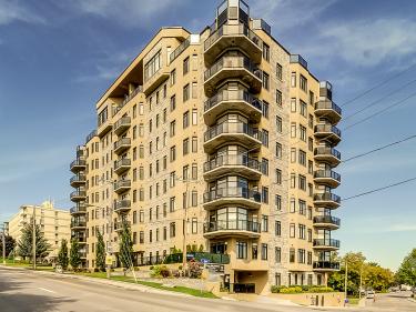 Place du Parc - Projets immobiliers en Outaouais