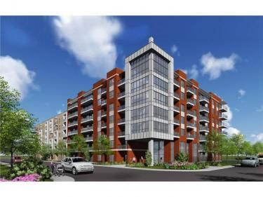 Opus 6 - New homes in Quebec
