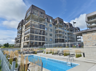 Domaine de la Faune - New condos in Quebec city region