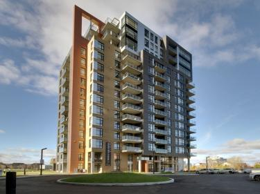 VIVA - phase 5 - New condos in Laval near the metro: > $500 001