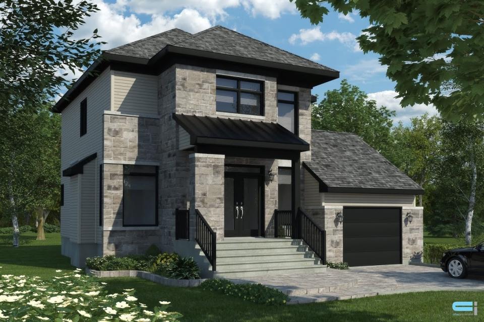 La Seigneurie De Mirabel Phase 5 Single Family Homes