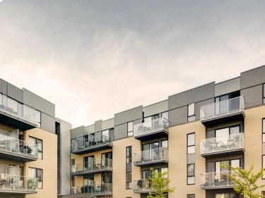 Avenue32 - Condos neufs à Lachine