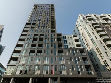 M9-4 - Projets immobiliers à Montréal