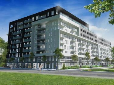 MÙV Condos - Condos neufs dans Rosemont